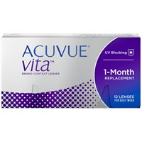 ACUVUE VITA 12-Pack contact lenses