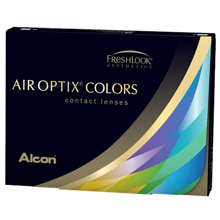AIR OPTIX COLORS 2-pack contacts